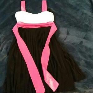 Taboo Medium size dress